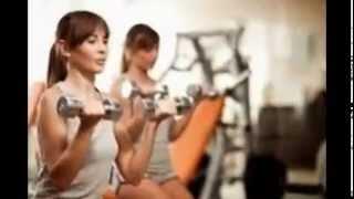 Сжигаем жир: круговая тренировка для дома