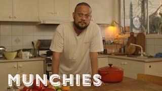 How-To: Make Lamb Pita Tacos With Raph Rashid