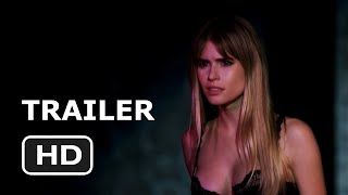SCREAM (TV Series) Official Trailer - Horror Movie