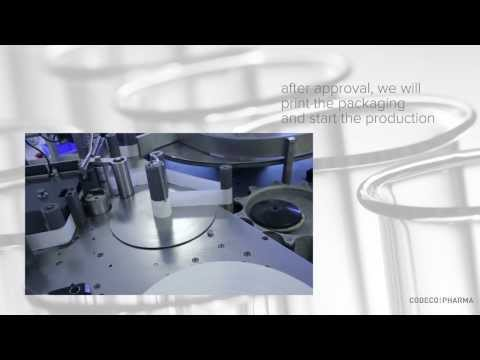 Private Label by Cobeco Pharma Manufacturing