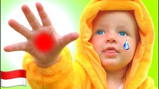 Boo Boo Lagu Anak-anak dari Katya dan Dima