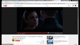 Jupiter Ascending Review. Great Movie . Bible and Illuminati Freemason Symbolism.