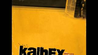 Kalhex feat. Rob-O - La Fine Ligne