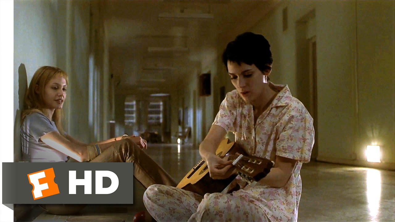 Download Girl, Interrupted (1999) - Downtown Scene (5/10) | Movieclips