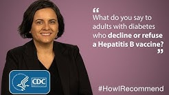 Addressing Adult Patients' Hepatitis B Vaccine Concerns with Dr. Sandra Leal