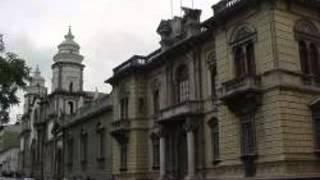 BRISAS DEL TORBES CON SERENATA GUAYANESA