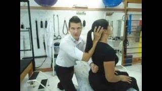Tratamento Tontura / Labirintite / Vertigem (exame clínico) Clínica de Fisioterapia Dr. Robson Sitta
