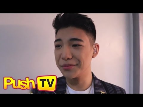 Push TV: What Darren Espanto feels most thankful for this 2017