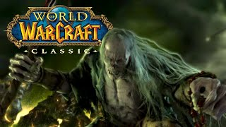 World of Warcraft | Startgebiet untoter Hexenmeister | Classic Gameplay thumbnail