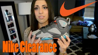 Unboxing #8 | Nike Clearance