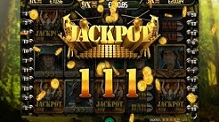 Platoon Wild Progressive Slot from iSoftBet - Jackpot Triggered on 1st Spin!
