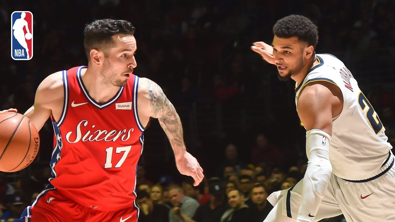 JJ Redick Will Leave The Sixers To Give The Pelicans Some Much-Needed Shooting