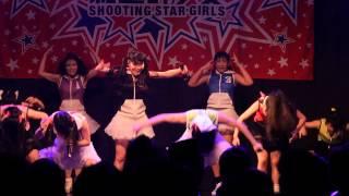 福岡で活動中のアイドルグループ流星群少女さんのワンマンライブの映像...