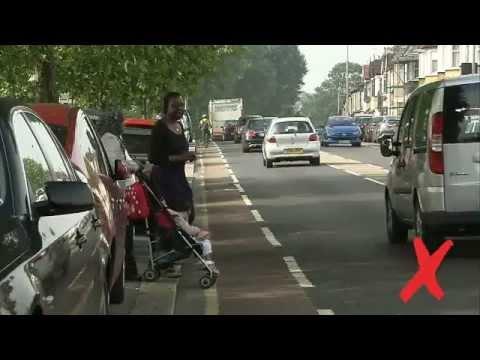 Getting around Haringey: Road safety