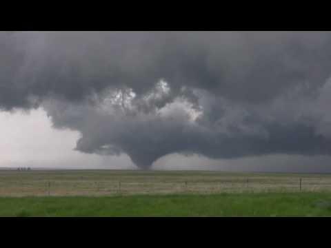 May 24th 2010 Howes South Dakota Tornado