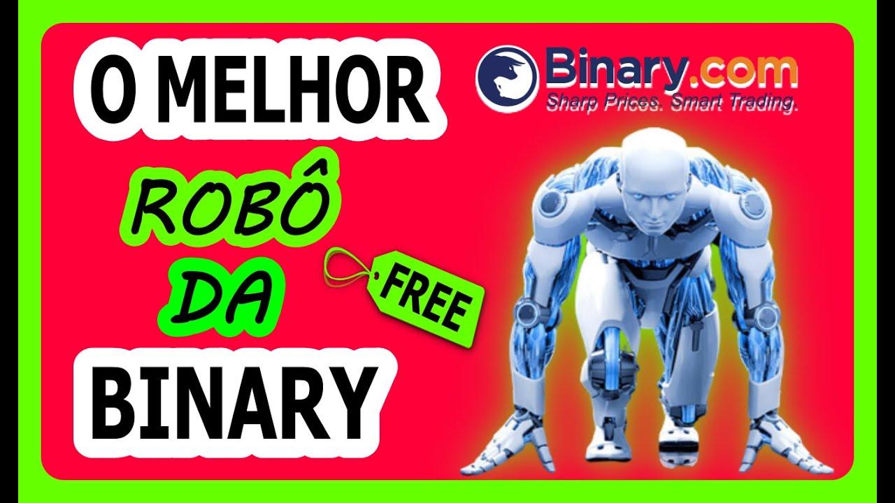 Binary.com| BOT BINARY GRÁTIS, ROBÔ RISE/FALL GUARDIÃO ...