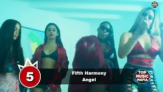 Top 10 Songs Of The Week - August 26, 2017 (Your Choice Top 10)