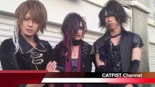 Sel'm × cocklobin × CATFIST coupling tour【disclose】vol.2 ファイナ...