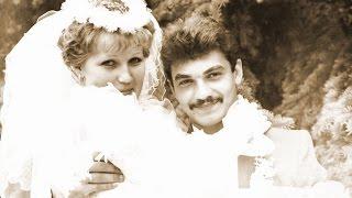 Серебряная свадьба Сергея и Натальи