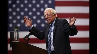 Bernie Sanders Says Radical Ideas Are The New Norm