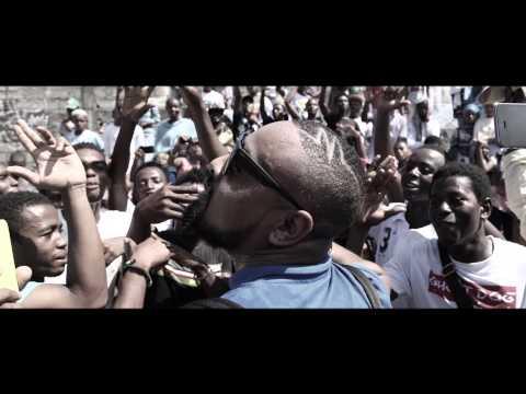 ALONZO - NOUVEL ALBUM #RDC DISPONIBLE (TRAILER)
