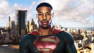 6 Actors Who Should Be Superman