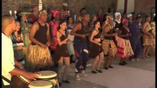 Maranatha Singers Namibia: Tour 2014 (1)