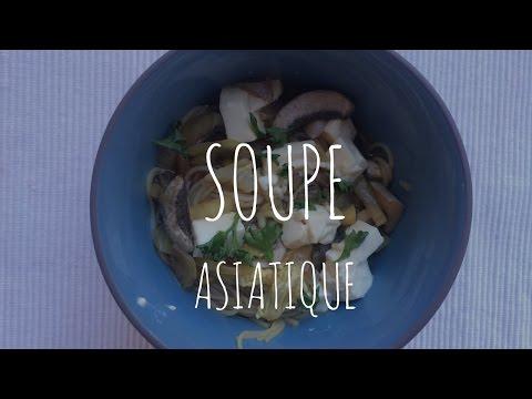 soupe-asiatique-vegetarienne