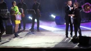 Олег Винник концерт Полтава 8 марта видео4