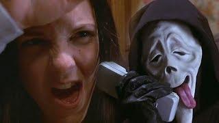 Все что вы не знали и не видели в Очень страшном кино