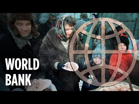 What Does The World Bank Actually Do?