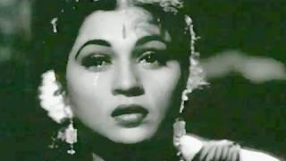 Aa Laut Ke Aaja Mere Meet - Lata Mangeshkar, Rani Rupmati Song