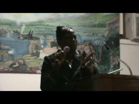 Apostle La'Tonia Turner-Come To The Light-Part 4