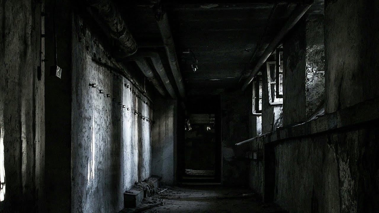 عن قصص الرعب الحقيقية