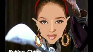 Diva Smackdown 2: Ciara vs. Keri HIlson vs. Beyonce