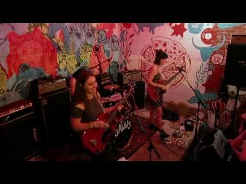 Daddy Issues Live @ Two Boots (7/3/15)