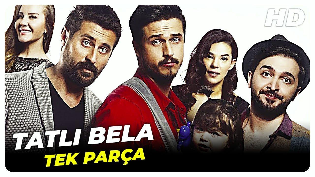 Tatlı Bela | Gökhan Keser Türk Romantik Komedi Filmi | Full Film İzle (HD)