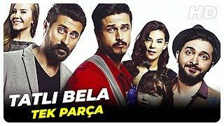 Tatlı Bela  Gökhan Keser Türk Romantik Komedi Filmi  Full Film İzle (HD)