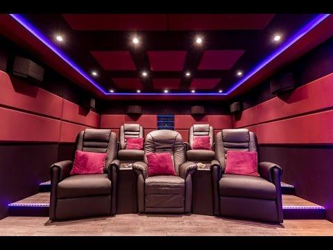 das heimkino von papsi tr ume werden wahr und jetzt auch mit auro 3d youtube. Black Bedroom Furniture Sets. Home Design Ideas