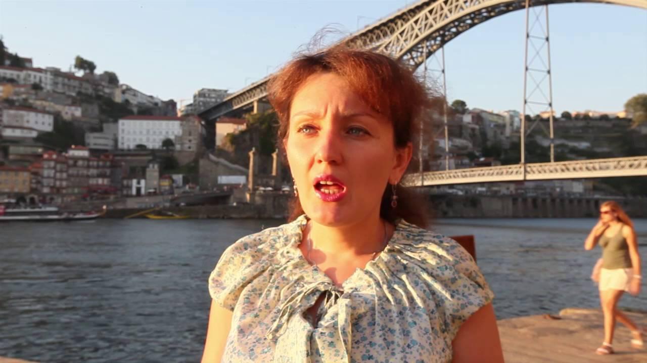 Бюджетное путешествие в Португалию