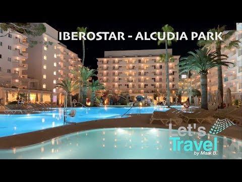 Iberostar Alcudia Park Hotel - Mallorca (Spain)   Let's Travel