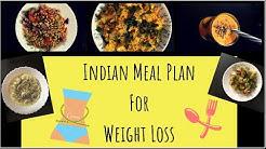 Diet Plan for Weight Loss |Healthy Recipe | 7 day 1300 Calorie Diet Plan |Somya Luhadia