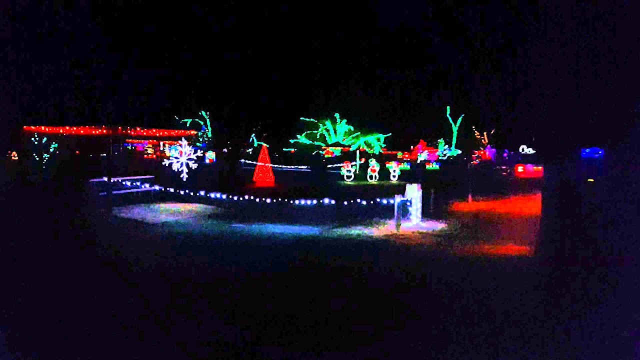 willard bay christmas 2015 - Willard Bay Christmas Lights
