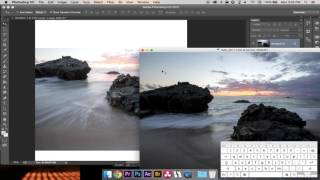 Photography Tutorial | Compositing a Seascape Photo.