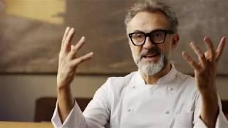 Chef Massimo Bottura Recalls Childhood Food Memories