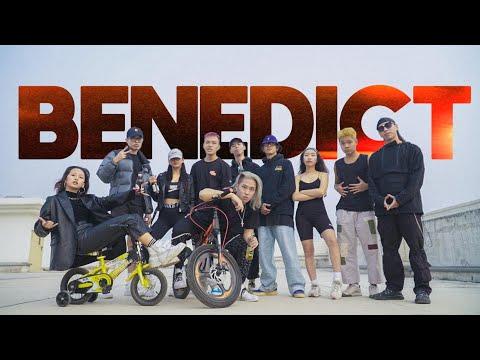 SIXTY - BENEDICT (PROD. 2PILLZ)