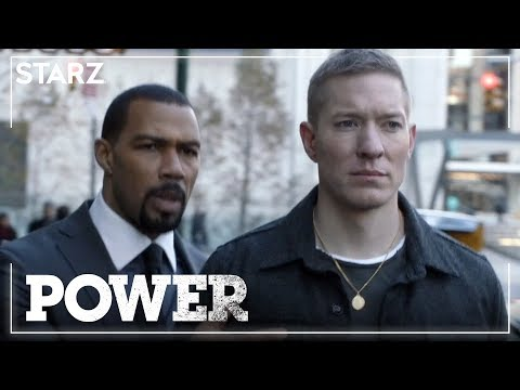 Tommy | Power Season 5 | STARZ