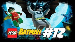 LEGO Batman: The Videogame #12 - To the Top of the Tower