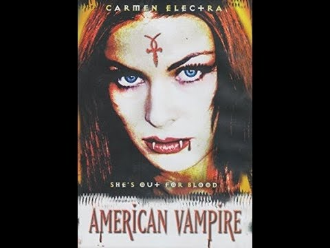 American Vampire: VHS King Movie Review
