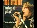 watch he video of rod stewart somebody special